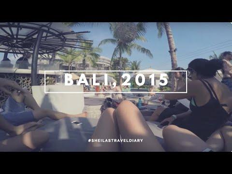 Bali, Summer 2015! | Sheila Nadhifa
