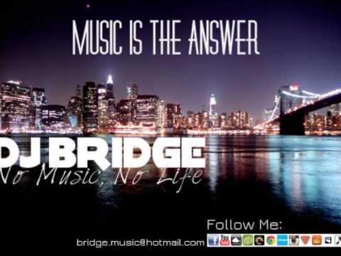 DJ Bridge-Music Is The Answer