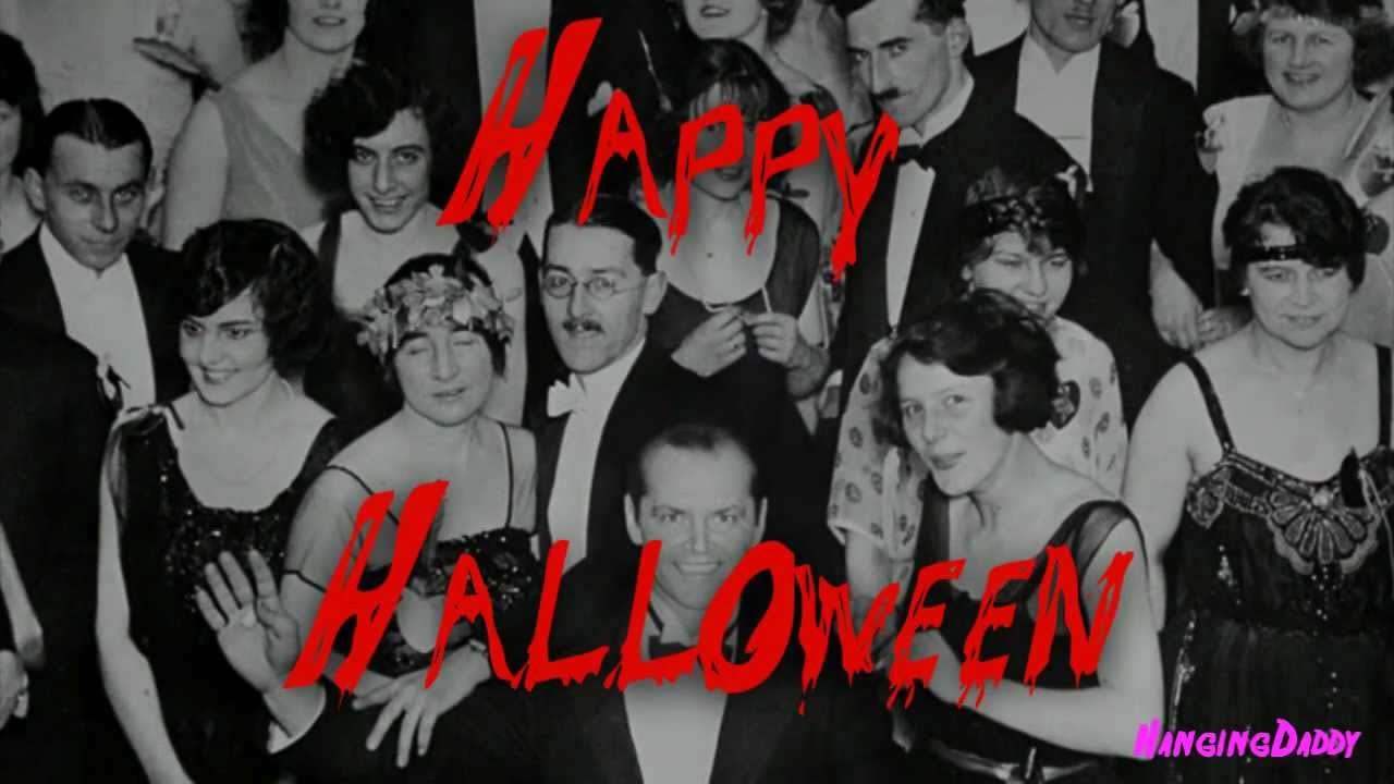 happy halloween the shining dubstep - The Shining Halloween