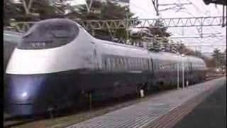 E991系交直流試験電車TRY-Z 1998.12.27 勝田駅