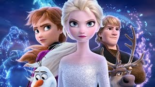 New* Frozen 2❄️ Toys at Walmart By Sam and Abby