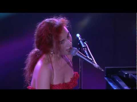 Tori Amos — Smells Like Teen Spirit (Live At Montreux 1992)