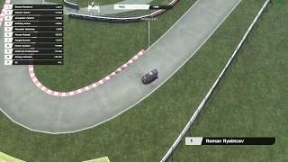 VRC V8 Supercars @ Pukekohe (rfactor2)