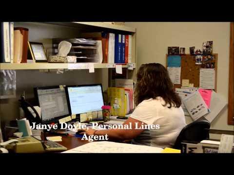 Breckenridge Insurance Agency Virtual Tour