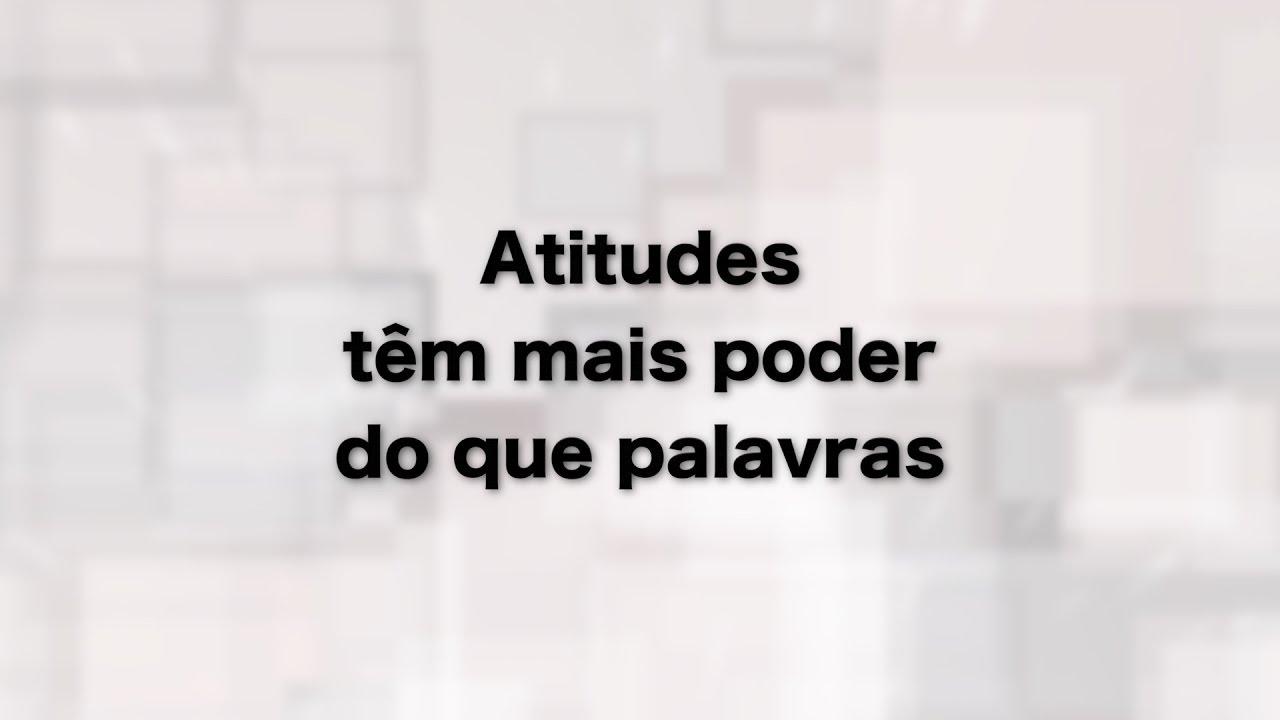 Admiro Quem Me Atura Todos Os Dias 30 frases que mostram que atitude tem mais poder do que