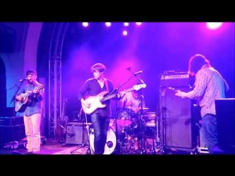 Woods + James Jackson Toth - Green Is The Colour (Live @ Incubate, Tilburg, September 21th, 2014)