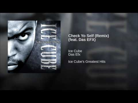 Check Yo Self Remix feat Das EFX