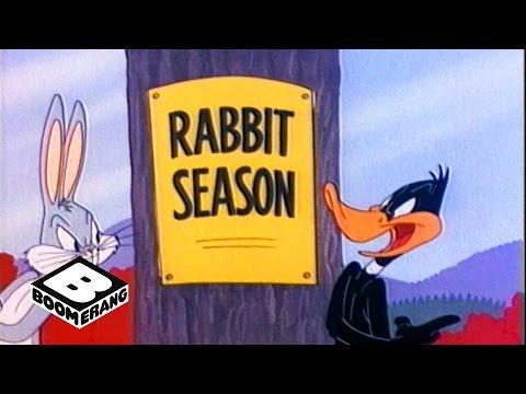Looney Tunes Classic   Elmer Season   Boomerang Official