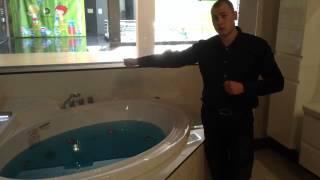 Обзор ванны с гидромассажем Appollo AT 9025