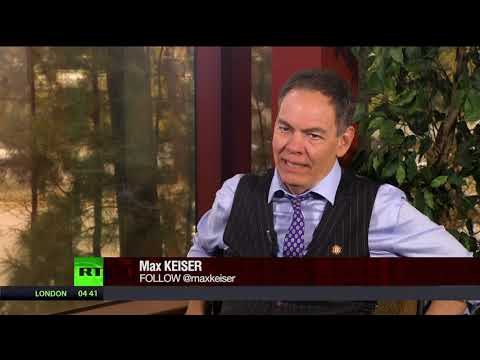 Keiser Report: Capitalism is not working? (E1307)