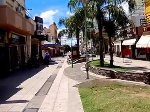Peatonal de san pedro buenos aires youtube for Puertas de aluminio buenos aires