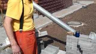 Инструкция по укладке плитки от ковальской