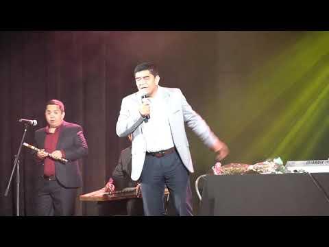 Xurshid Rasulov - Ayol makri   Хуршид Расулов - Аёл макри (concert version 2018)