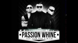 Passion Whine (A.González Remix)