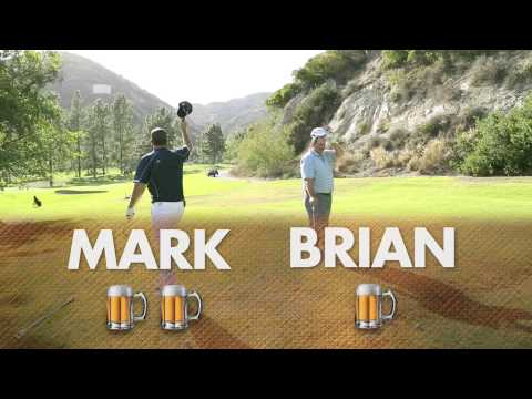 BEER GOLF! With Brian Baumgartner