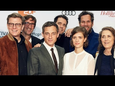 BABYLON BERLIN - Interviews mit Tom Tykwer, Liv Lisa Fries, Volker Bruch I Serienpremiere Staffel 1