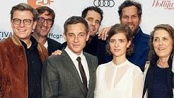 BABYLON BERLIN - Interviews mit Tom Tykwer, Liv Lisa Fries, Volker Bruch I Serienpremiere Staffel 1