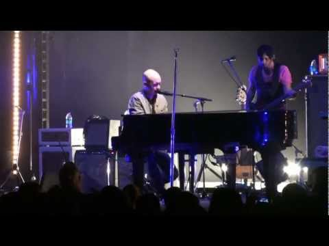 "The Fray- ""Trust Me"" (HD) Live in Verona, NY on April 20, 2010"