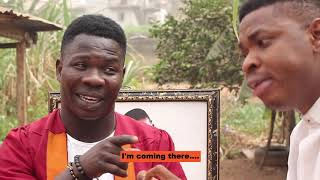 Commercials Compilation by Woli Agba Skits