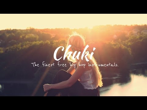 Real Chill Old School Hip Hop Instrumentals Rap Beat #20 | Chuki Hip Hop