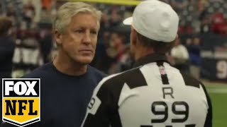 Dean Blandino: Here's something to remember about NFL officials | FOX NFL