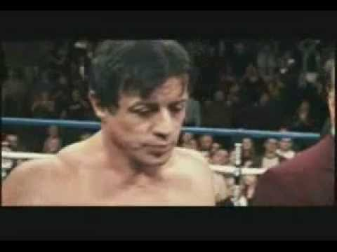 All Rocky Movies in 5 Seconds