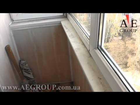 Балкон под ключ: солидная фирма или мастера-самоделы?