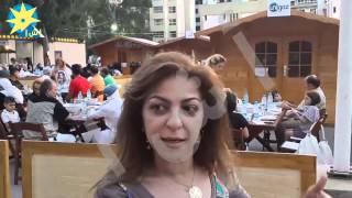 بالفيديو: رمضان في لبنان    إفطارات بطعم السياسة والفن