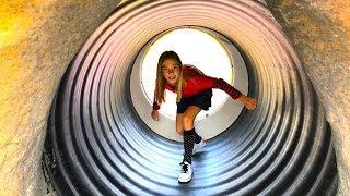 Иду в Музей в Гринсборо Greensboro Science Center Barvina Vlog