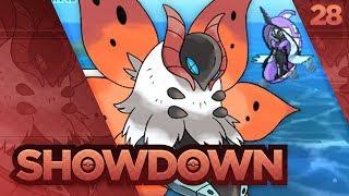 Pokémon Showdown - [28] - ChokeLP?!