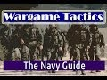 How Naval Combat Works - Wargame Red Dragon Strategies and Tactics Episode 5