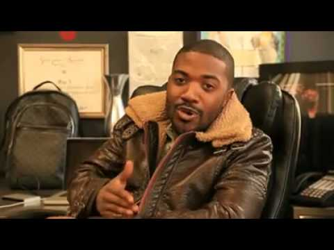 RAY J/ ATELIER WORLD TOUR