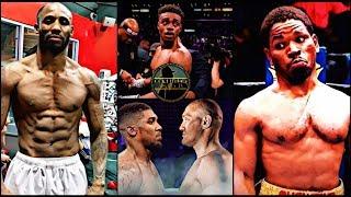 Mr.No Tune Ups Errol Spence Jr | Shawn Porter Duckin Ugas Rematch | Will AJ Fight Fury ASAP After...