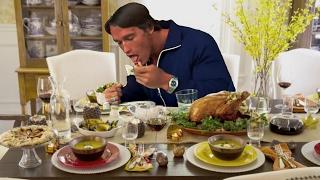 Bodybuilding Food - What Did Arnold Schwarzenegger Eat?