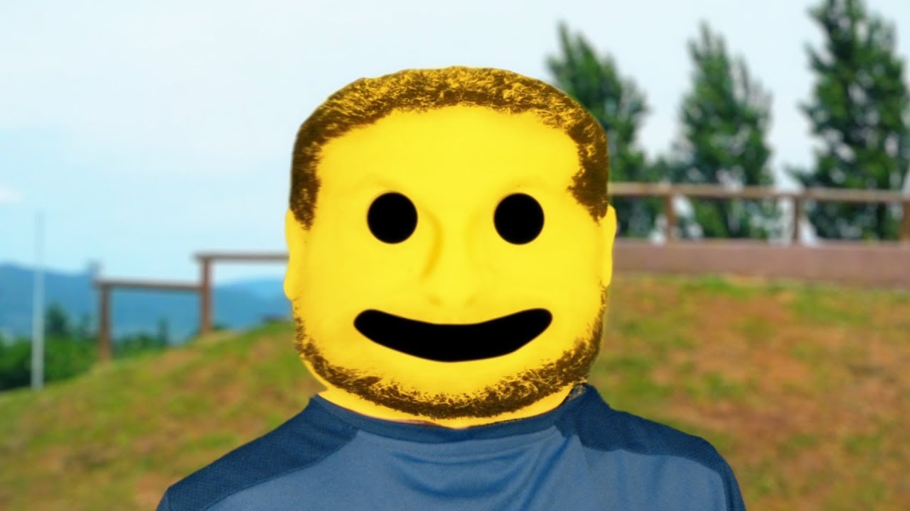 Roblox Oof Transformation Man Turns Into A Oof Noob Youtube