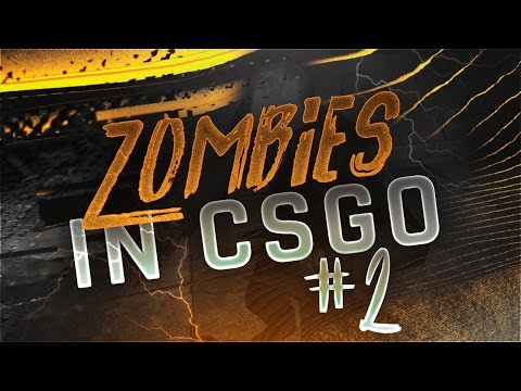 SHROUD FIGHTS ZOMBIES IN CSGO (2)