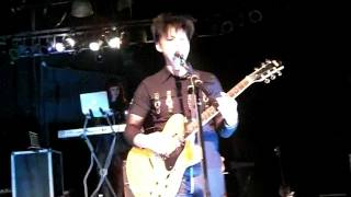 Clan of Xymox - Muscoviet Mosquito live at Numbers in Houston, Texas