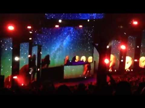 Bassnectar - 'Teleport Massive (Bassnectar...