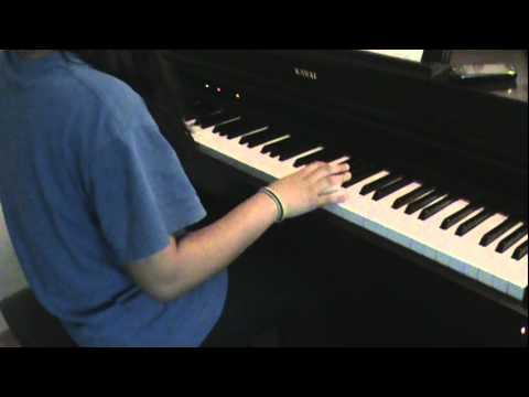 Dear John Theme Song - Deborah Lurie - Piano Cover
