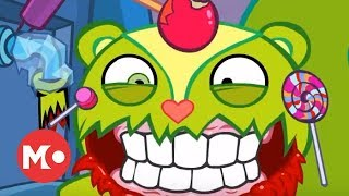 Happy Tree Friends -  Icy You (Ep #47)