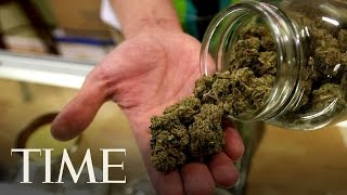 Marijuana Now Legal In 28 States: These States Just Legalized Pot | TIME