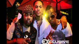 No Hands (Remix) - Gucci Mane (ft. Waka Flocka, Wale & Roscoe Dash) (w DOWNLOAD)
