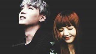 Bts Blackpink  Yoongi X Lisa X Jungkook - I Need Your Love