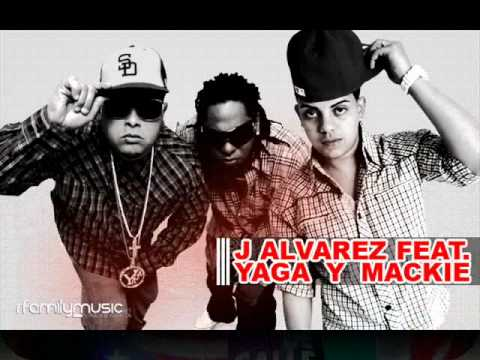 ven buscame j alvarez ft.yaga y mackie mp3