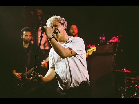 Nothing But Thieves Live Full Concert 2017