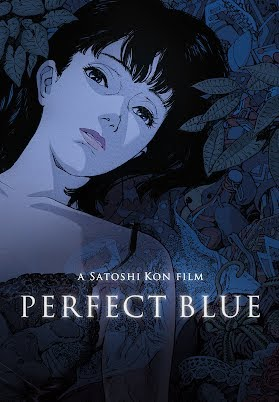 Perfect Blue Official Re Release Trailer 2018 1998 Youtube