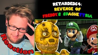 Retarded64: Revenge of freddy