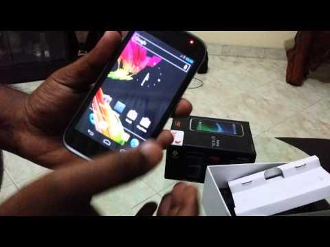 ZTE Grand X LTE T82 Unlock