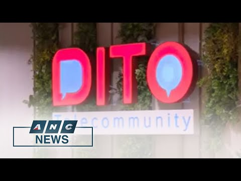 DITO Telecommunity: March 2021 launch on track despite construction, technical audit delays | ANC