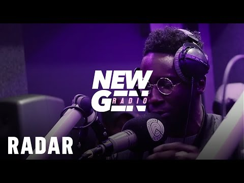#NewGenRadio Birthday Show [CYPHER] - Kenny Allstar w/ Kojey Radical, Jevon, Fee Gonzales & Collard